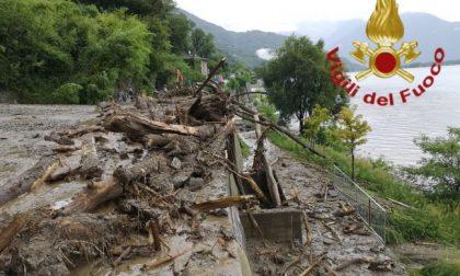 Frane in Alto Lario: in Consiglio regionale si sollecitano le risorse necessarie per gli interventi