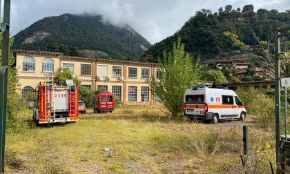 Tragedia nell'Erbese: trovato un cadavere nel Lambro