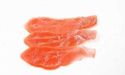 Listeria nel salmone affumicato, ritirato dal mercato