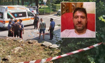 E' morto Salvatore De Fazio, vittima della sparatoria a Olginate FOTO