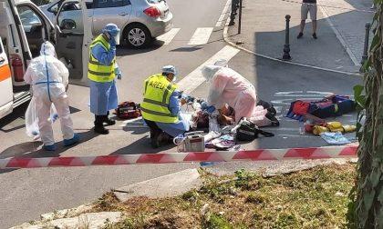 Sparatoria a Olginate: uomo in condizioni disperate. Ferito il fratello. CHI SONO I COINVOLTI – FOTO