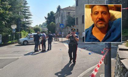 Sparatoria di Olginate: posti di blocco a tappeto per cercare l'assassino di Salvatore De Fazio