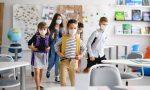 Coronavirus, scendono i contagi in paese
