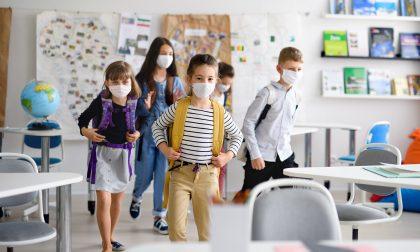 Contagi alle medie: sospesi i servizi post scuola anche a febbraio