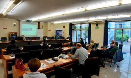 Lombardia Europa 2020:  in Provincia il primo tavolo sull'Ambiente