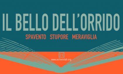 Il bello dell'Orrido: incontri d'autore vista lago a Bellano