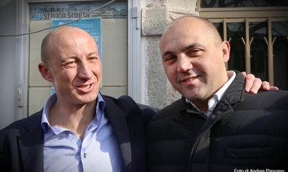 """L'Onorevole Fragomeli: """"Per Lecco, con Lecco, Mauro Gattinoni Sindaco"""""""