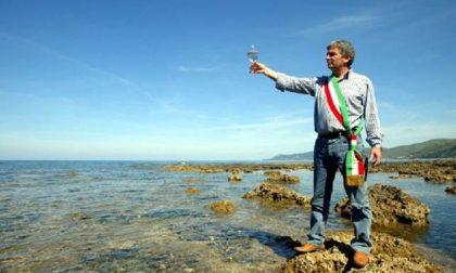Virginio Brivio ricorda Angelo Vassallo, il sindaco pescatore