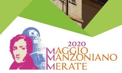 """Mercoledì 7 ottobre primo appuntamento con le """"Lezioni Manzoniane"""""""