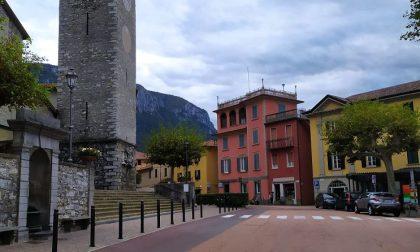 Al via la riqualificazione di Piazza S. Giorgio e Via IV Novembre. Le modifiche alla viabilità
