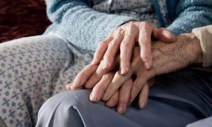 Nuova ordinanza regionale: divieto di accesso alle RSA da parte di familiari caregiver e conoscenti