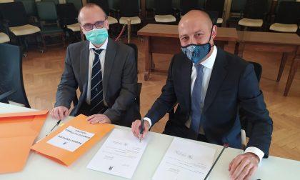 Mauro Gattinoni proclamato sindaco di Lecco