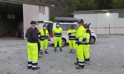 Affrontare le emergenze e aiutare il territorio: Alpini sempre in campo anche con il nuovo corso