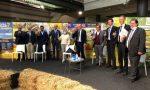 """Inaugurata Agrinatura: """"Turismo del futuro in sinergia con gli agricoltori"""""""