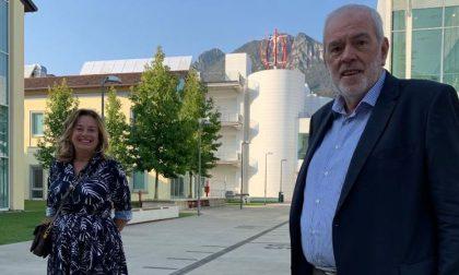 """Ciresa e Torregrossa: """"Per una Lecco città più vivibile ecco l'agenda di governo"""""""
