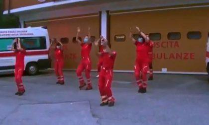 """Emozionante video della Croce Rossa: """"Facciamo e faremo di tutto per la nostra Comunità e non solo"""""""