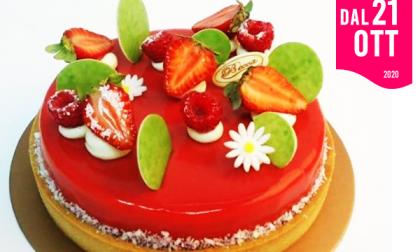 Corsi di pasticceria in Confcommercio Lecco con il pastry chef Antonio Dell'Oro