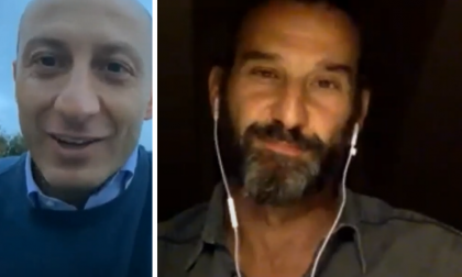 Cinema, cultura ed eventi al centro del dialogo tra Mauro Gattinoni e Manlio Castagna