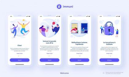 Il Comune invita tutti i cittadini a scaricare l'app Immuni