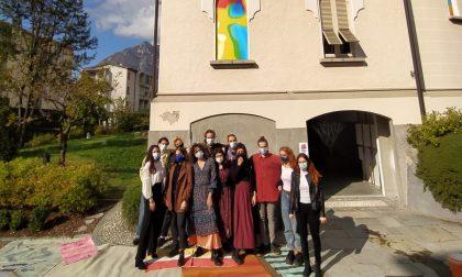 Mostra in Villa Belfiore: ultime ore per visitarla FOTO