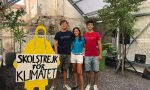 Greta Thunberg ispira gli studenti del Polo di Lecco che realizzano un Padiglione green FOTO