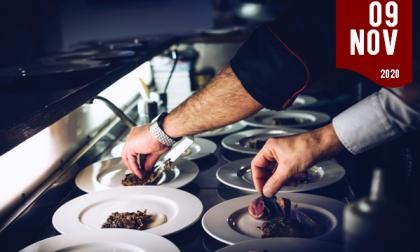 Ottimizzare le risorse in cucina? Si può con i consigli dello chef Luigi Gandola