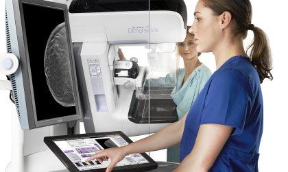 Synlab San Nicolò: un nuovo mammografo per le donne di Lecco