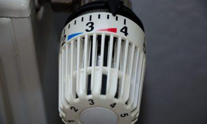 Fuori i vestiti pesanti: calano le temperature (ma da oggi si può accendere il riscaldamento)