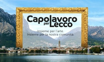 Capolavoro per Lecco, nuovo webinar il 23 febbraio