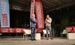 """Bonaccini a Lecco: """"La destra si può battere"""""""