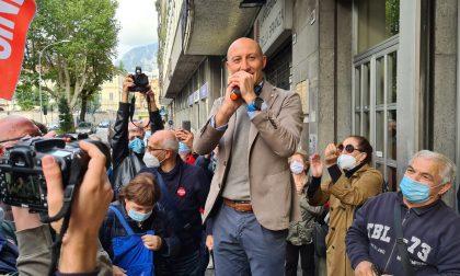 Gattinoni sindaco di Lecco: i commenti dopo il ribaltone