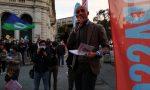 """Festa in piazza per Mauro Gattinoni, nuovo sindaco di Lecco: """"Non vedo l'ora di iniziare, ho aspettato questo momento per tanto tempo"""" FOTO E VIDEO"""