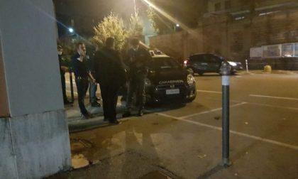 Ragazzo sui binari in stazione: intervento delle forze dell'ordine
