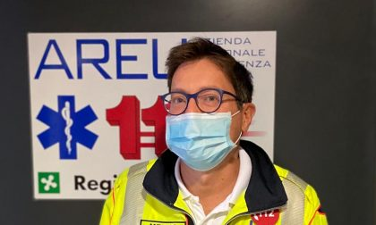 Asst Lecco, il dottor Mario Cerino nuovo responsabile del servizio Areu