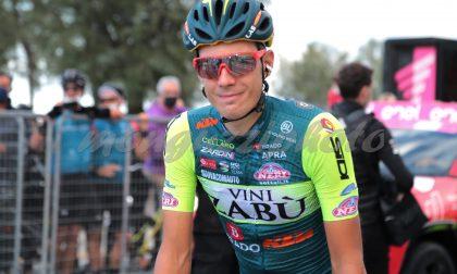 Doping al Giro d'Italia: positivo un ciclista lecchese