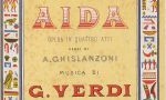 """Una serata dedicata all'opera """"Aida"""" con il Fai Lecco"""