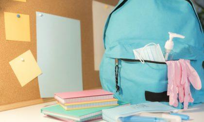 Covid a scuola: in provincia di Lecco oltre 120 classi in quarantena