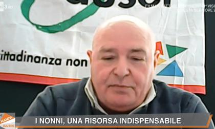 """Auser provinciale Lecco protagonista della trasmissione tv """"Mi manda Rai Tre"""""""