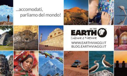 Earth Viaggi riceve la nomination per l'Oscar europeo per siti web e social