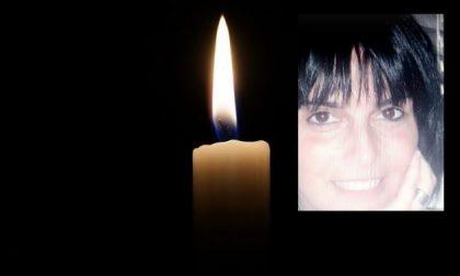 Addio Elisabetta,  giovane mamma morta a soli 43 anni