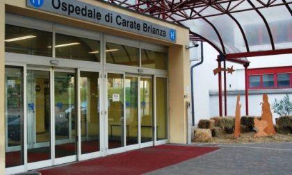 Situazione critica in Brianza, focolaio in ospedale a Carate con  13 positivi in Chirurgia