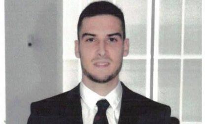 Ritrovato corpo senza vita: è del giovane scomparso da maggio