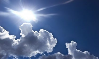 Ritornano il sole e temperature più miti | Meteo weekend