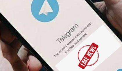 Truffe online: false offerte di lavoro su Telegram