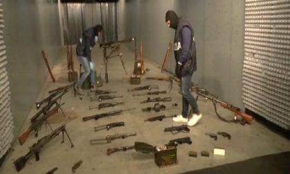 Dal missile di Gallarate alle armi verso l'Afghanistan: scoperto un incredibile traffico di armi in Lombardia