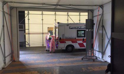 Covid: a Lecco oltre 100 contagi in 24 ore, 4916 in Lombardia