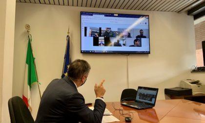 Sicurezza: in arrivo nuove  telecamere a Olginate e Cortenova