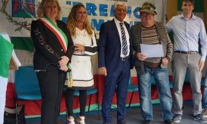 """Addio Lorenzo """"Valentino"""" Carenini, storico capogruppo degli alpini"""