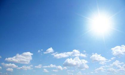 Sole, velature di passaggio e prime gelate notturne | Previsioni Meteo Lombardia
