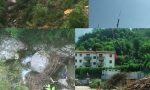 Bonacina: messo in sicurezza l'alveo del Caldone
